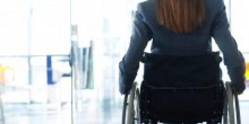 Mujer discapacidad empleo y exclusión social