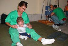 Parálisis Cerebral rehabilitación y estrategias fisioterapéuticas
