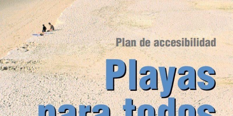 Plan accesibilidad España Playa para todos