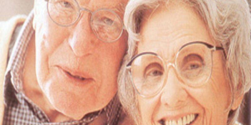 Autocuidados de la persona mayor