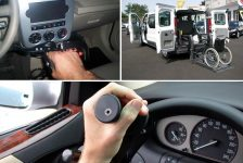 Cómo adaptar autos para personas con discapacidad