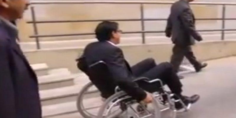 Documental discapacidad Las limitaciones no están en las personas