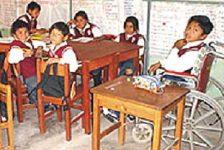 Educación inclusiva escuela para todos