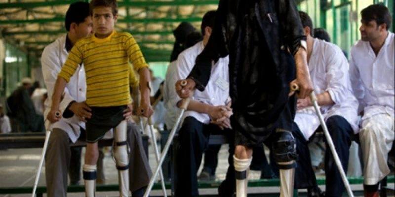 Poliomielitis causas factores de riesgo y tratamientos