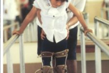 Poliomielitis en Perú informe 2011