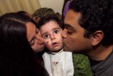 Padres de Adrianito el niño mariposa ya no administrarán las donaciones