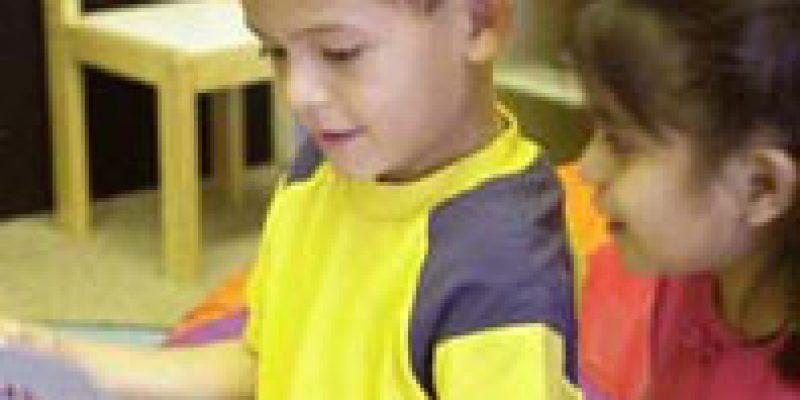 Autismo lectoescritura y aprendizaje