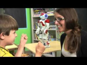 Guía de orientación pedagógica de niños con autismo