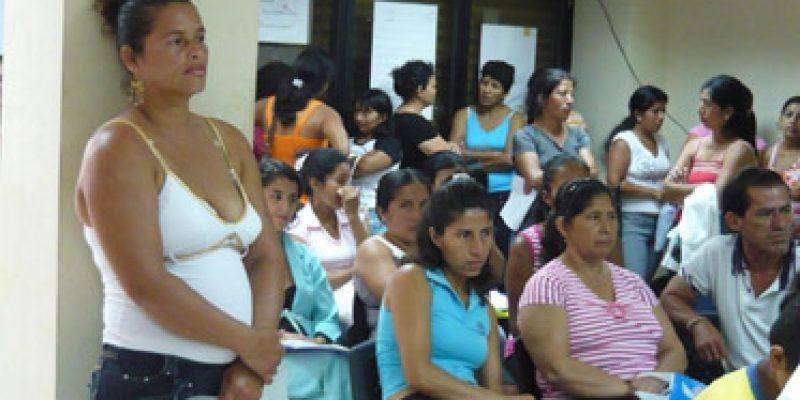 Bono de Desarrollo Humano se podrá cobrar hasta el 20 de diciembre del 2012