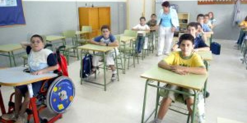 Discapacidad y derecho a la educación en América Latina
