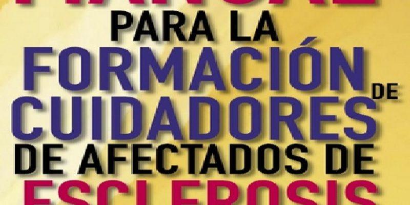 Esclerosis Múltiple manual para el cuidador
