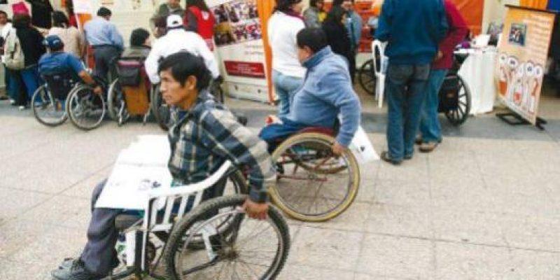 Discapacidad Perú nueva Ley 29973