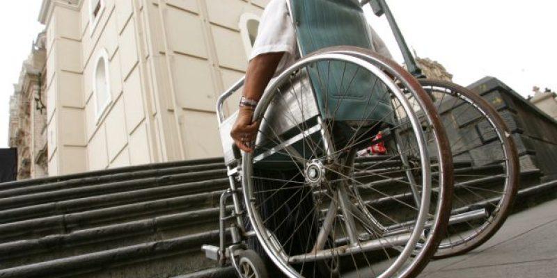 Nueva Ley de la persona con discapacidad aprobado por congreso peruano