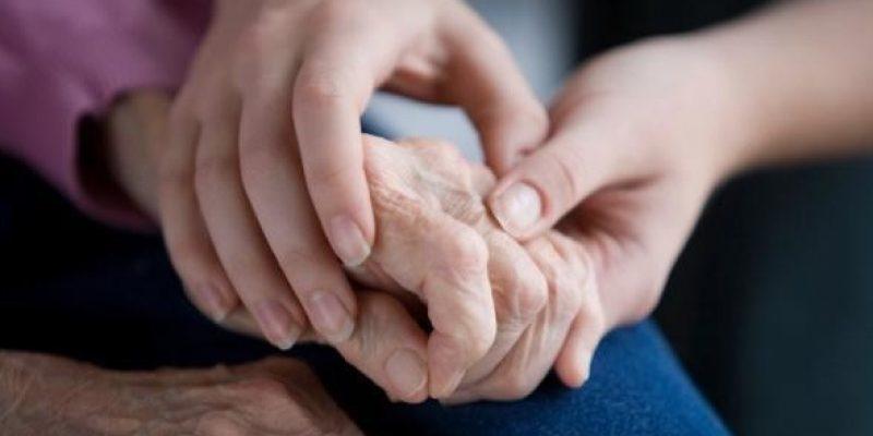 Enfermedad de Parkinson guía para pacientes y familiares