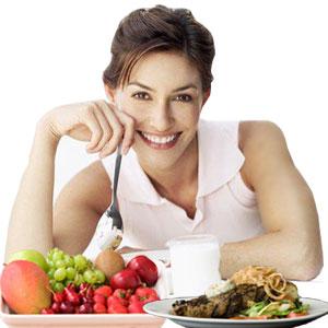 Esclerosis múltiple y alimentación
