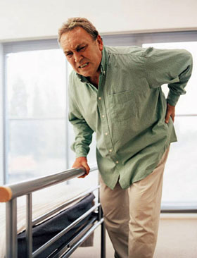 Debilidad muscular en el Síndrome Post Polio