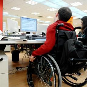 Discapacidad y redes sociales