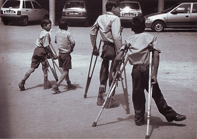 Efectos tardíos de la polio consejos prácticos