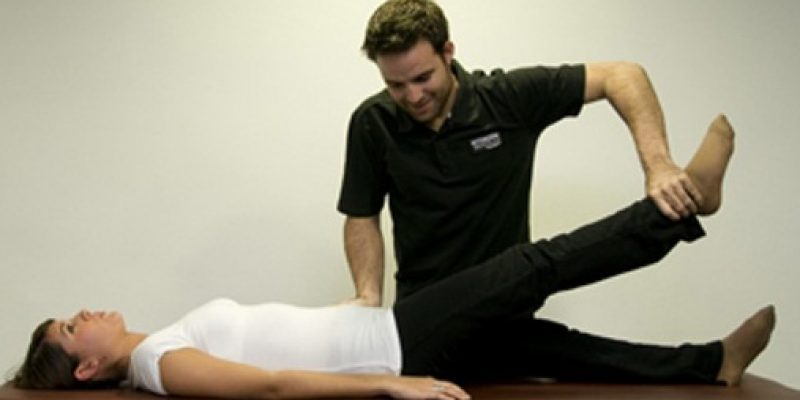 Distrofia muscular guía de ejercicios