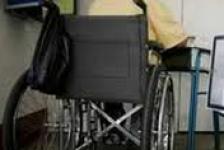 Elecciones Ecuador 2013 facilidades para discapacitados