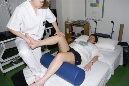 Esclerosis Múltiple Fisioterapia