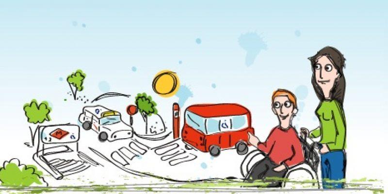 Transporte accesible España