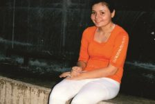 Asesinan a una jóven con discapacidad mental en colombia
