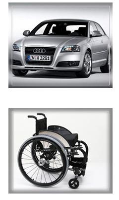 Autos para personas con discapacidad en Argentina