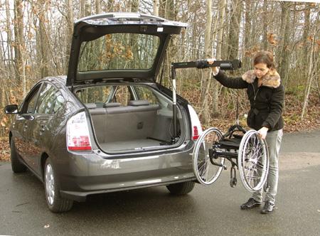 Argentina Autos para discapacitados donde sacar certificados y hacer adaptaciones