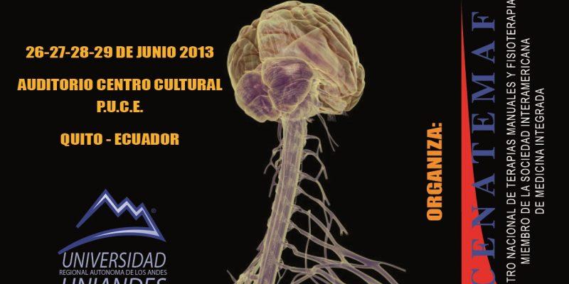 1er Congreso Internacional de Avances Científicos en Rehabilitación Física Integral