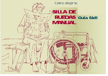 Elegir una silla de ruedas manual guía práctica