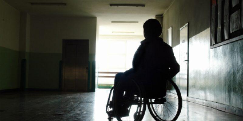 Depresión y discapacidad