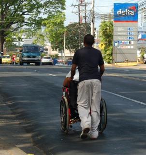 Discapacidad América Latina