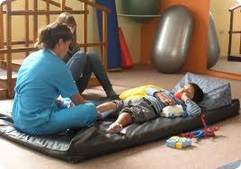 Distrofia muscular rehabilitación y cuidados posturales