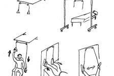 Distrofia muscular en niños ejercicios de elongación