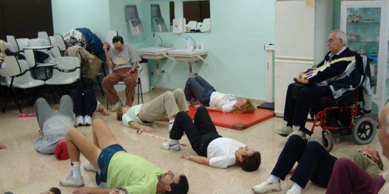 Esclerosis Múltiple y ejercicio físico para el paciente
