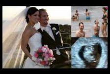 Nick Vujicic y esposa esperan primer hijo