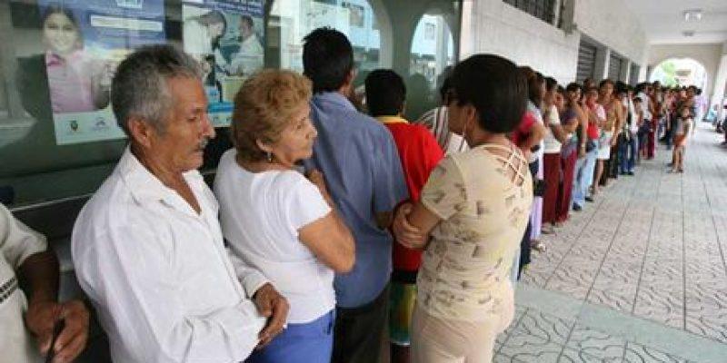 Bono de desarrollo humano ecuatoriano ya no es eficáz