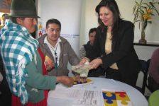 Bono de desarrollo humano de Ecuador ¿falla en reducción de pobreza?