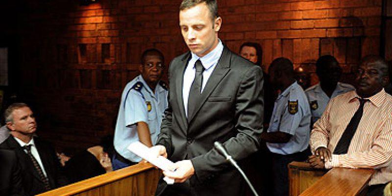 Oscar Pistorius podría estar al borde del suicidio