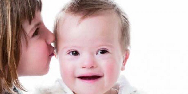 Día mundial del Síndrome de Down 21 de Marzo