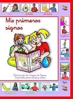 Lengua de de signos española para niños
