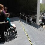 Ley discapacidad Durango México