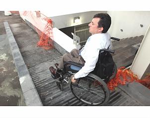 Guanajuato Ley de inclusión personas con discapacidad
