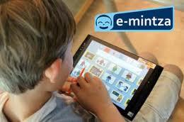 e-Mintza software para comunicación manual de usuario