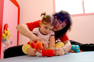 PCI Parálisis Cerebral Infantil trastornos relacionados