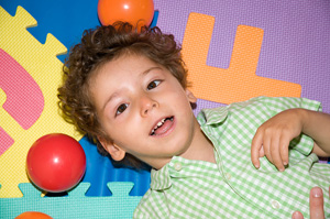 PCI parálisis Cerebral Infantil clasificación clínica