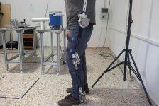 Sistema robótico para rehabilitación desarrollan en Zaragoza