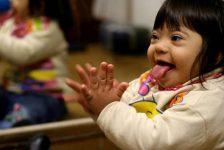 Sindrome de Down y desarrollo del lenguaje ejercicios caseros