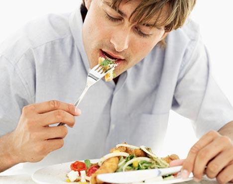 Cáncer alimentación y prevención